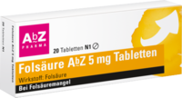 FOLSAeURE-ABZ-5-mg-Tabletten