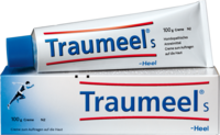 TRAUMEEL-S-Creme