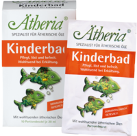 ÄTHERIA Kinderbad