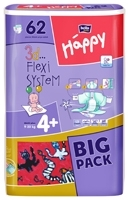 BELLA Happy Babywindel maxi plus 9-20 kg