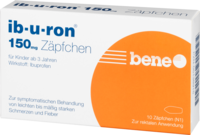 IB-U-RON 150 mg Suppositorien